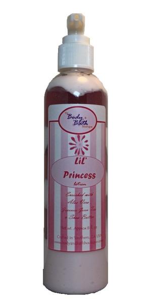 Kids - Lil Princess Lotion