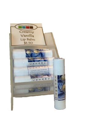 Lip Balm - Creamy Vanilla