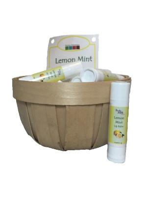 Lip Balm - Lemon Mint