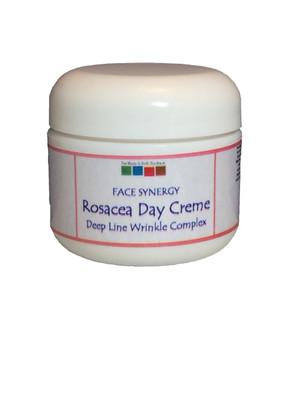 Rosacea Deep Line Wrinkle Day Creme