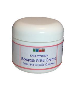 Rosacea Deep Line Wrinkle Nite Creme