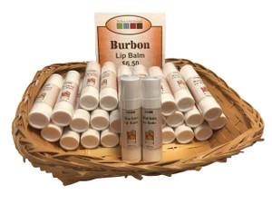 Lip Balm - Bourbon