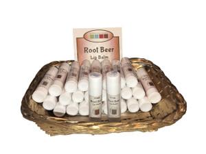 Lip Balm - Root Beer