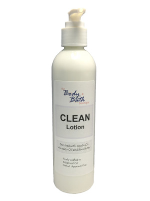 Lotion - Clean