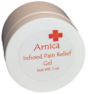 Arnica Pain Relief Gel 1oz