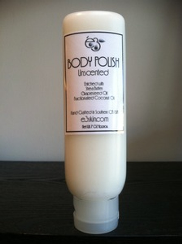 Body Polish - Unscented