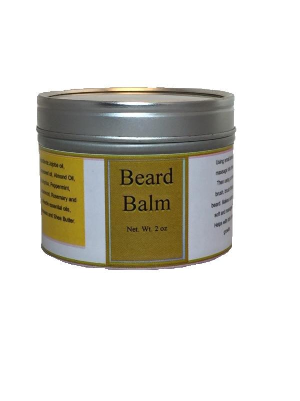 Beard Balm
