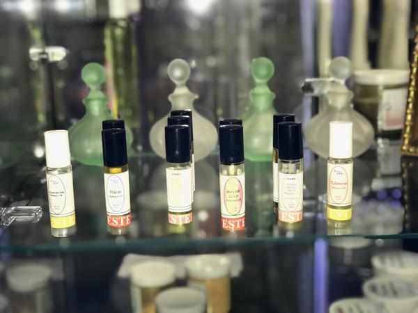 Perfume Oils - Originals Choose Your Scent