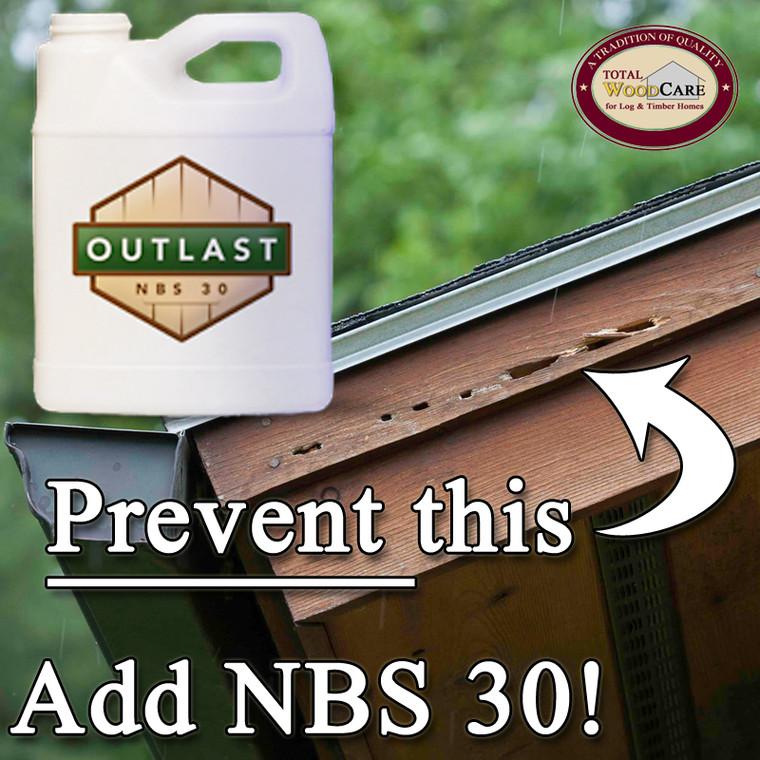 NBS 30 PEST REPELLENT (16 oz)