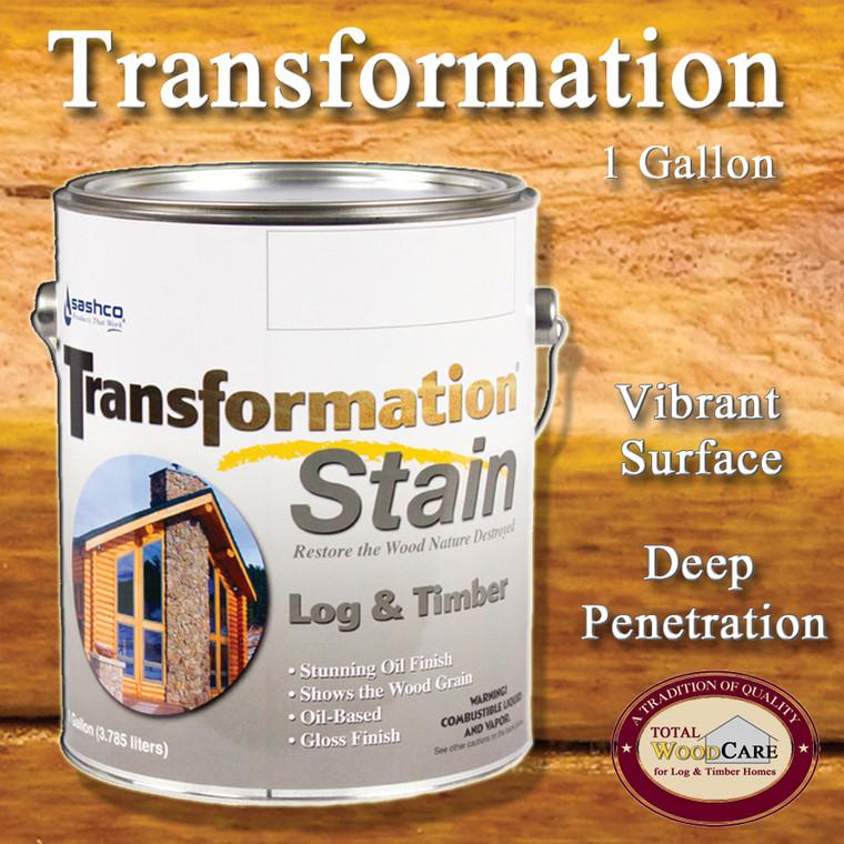 Transformation Stain (1 Gallon)