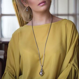 Alessa Necklace