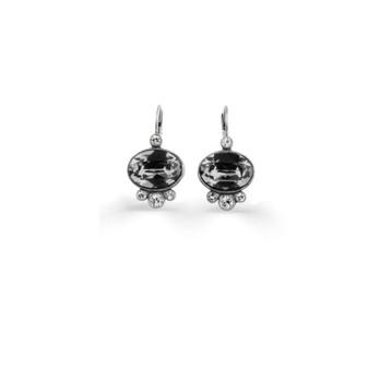 Stardust Drop Earrings (E4054)