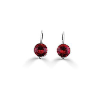 Petite Siren Drop Earrings (E2958)
