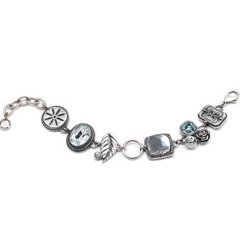French Rose Bracelet (B1030)