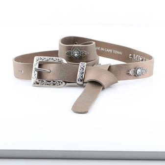 Sage Belt (BLT22 S/M/L)