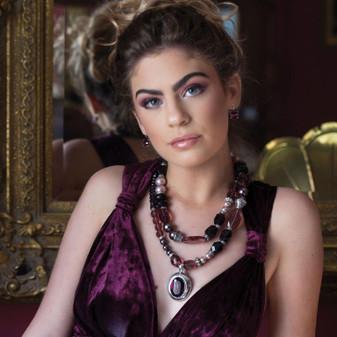 Arabella Necklace