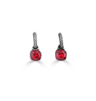 Scarlet Love to Love Earring Set