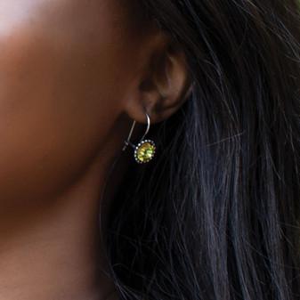 Urban Agenda Drop Earrings