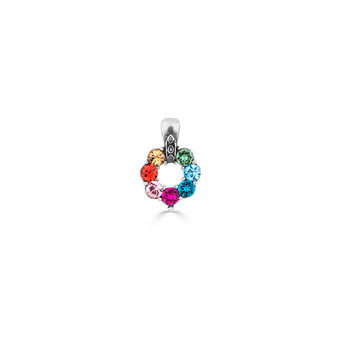 Petite Dreaming in Colour Pendant