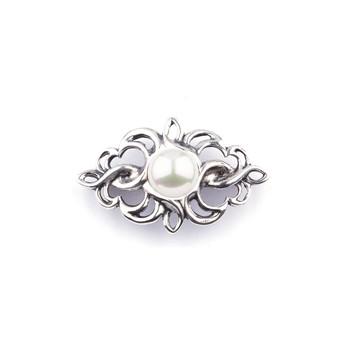 Renaissance Pearl Pin (PP222)