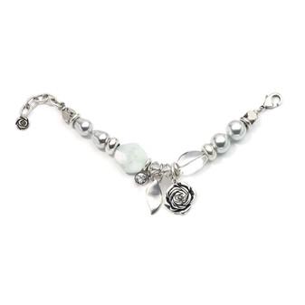 Wild Rose Crystal Bracelets (B1015)