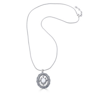 Reminisce Chain Necklace (N2055)