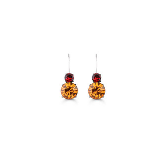 Marigold Drop Earrings (E4680)