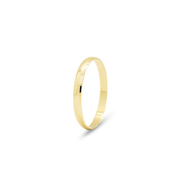 18ct Gold-plated Bracelet