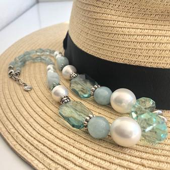 Shimmy Beach Necklace