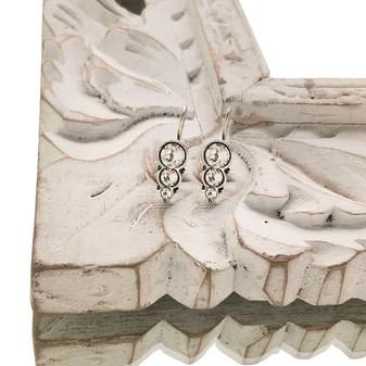 Petite Fairytale Drop Earrings