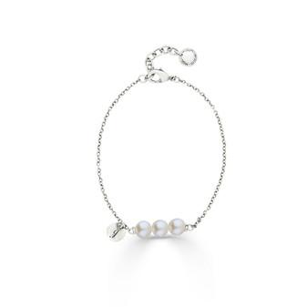Tayla Pearl Bracelet