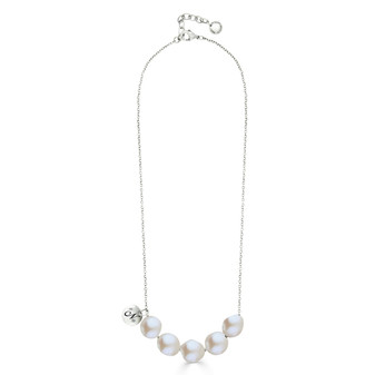 Tayla Pearl Necklace