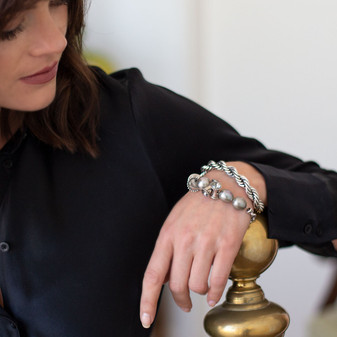 Bold Kayah Bracelet