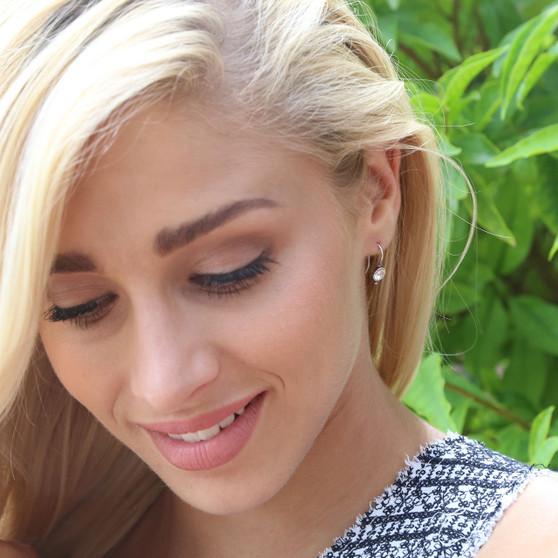 Petite Ellie Drop Earrings (E3368)