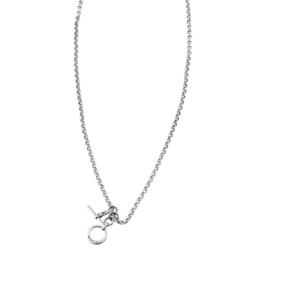Pure Necklace (N1404)-R699