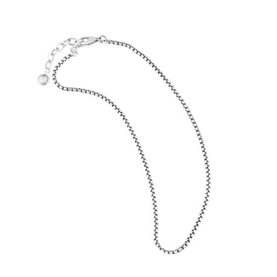 Petite Jodi Necklace  (N1877)-R299