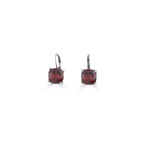 Faithful Drop Earrings