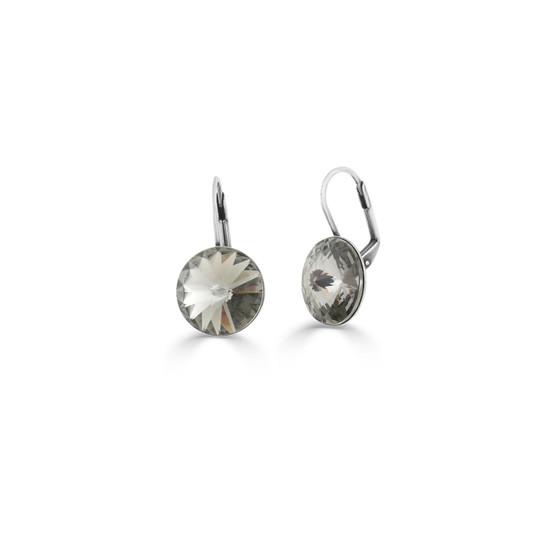 Moonlight Drop Earring (E4279)-R399
