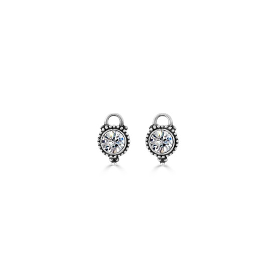 Carefree Earring Charms (E2587)-R299