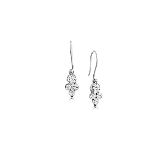Lily Drop Earrings