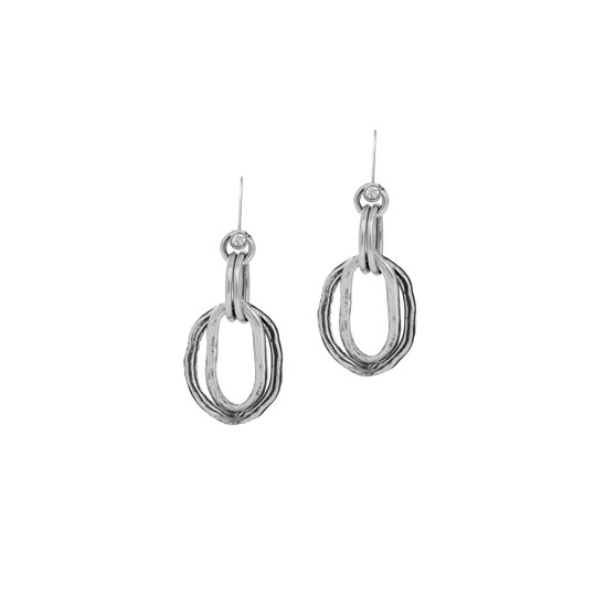 Timeless Earrings (E2387)-R399