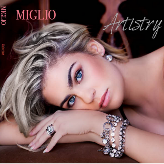 Artistry Single Catalogue