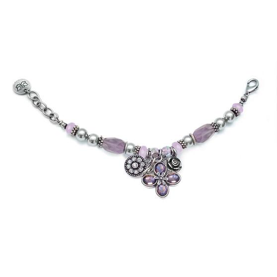 Gypsy Rose Bracelet  ( B962 )