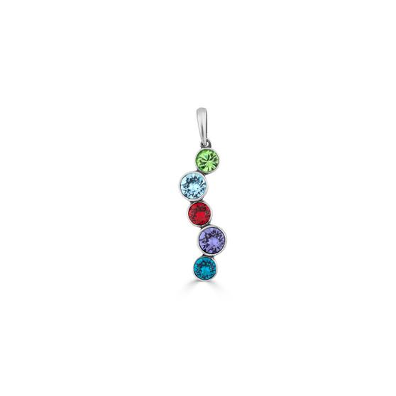 Rainbow Alexa Pendant (EN1742)-R499