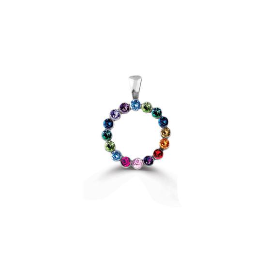 Rainbow Karli Pendant (EN1752) -R499