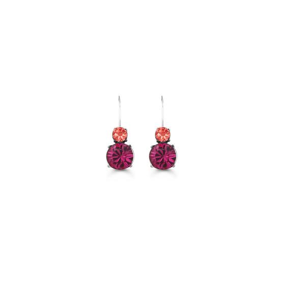 Sangria Drop Earrings (E4681)