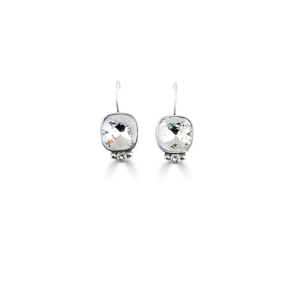 Touch Of Sparkle Drop Earrings
