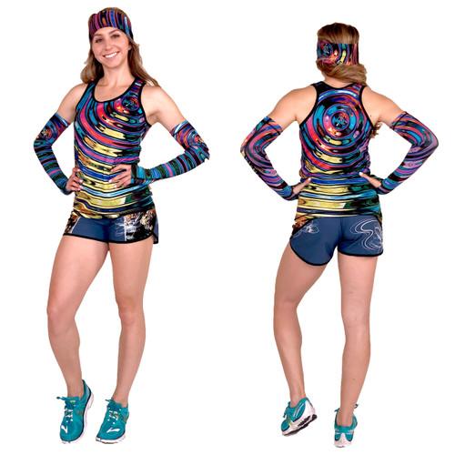 8e6a1c88812cc ... INKnBURN Women s River Shorts ...