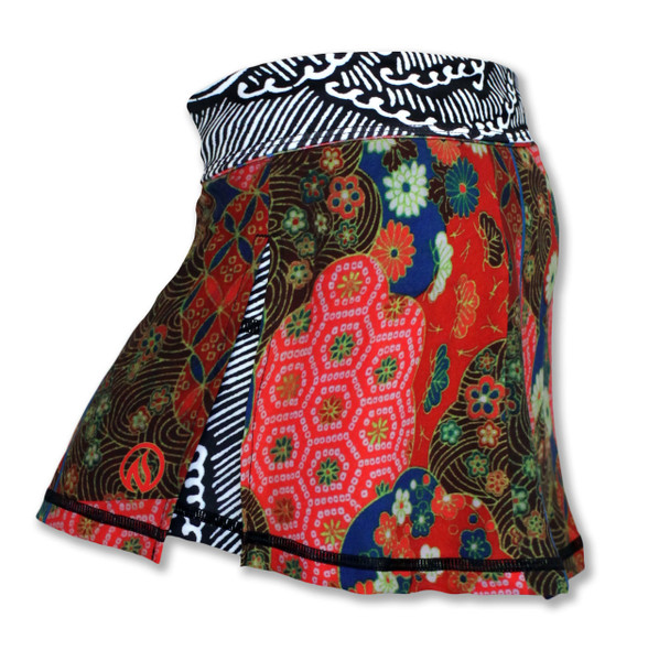 0f62899454 Women's Koyo Sports Skirt or Skort for Running, Gym and Workout