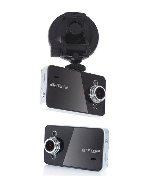 HD1080p Car Dash Camera
